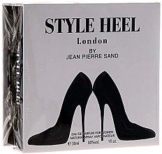 Парфюми, Парфюмерия, козметика Jean-Pierre Sand Style Heel London - Парфюмна вода