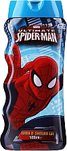 Парфюмерия и Козметика Детски душ гел - VitalCare Spiderman Shower Gel