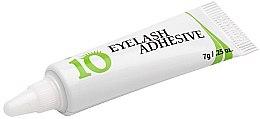 Парфюмерия и Козметика Черно лепило за изкуствени мигли - Aden Cosmetics Eyelash Adhesive