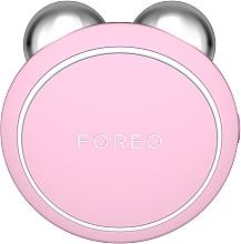 Парфюмерия и Козметика Устройство за масаж и лифтинг на лицето - Foreo Bear Mini Pearl Pink