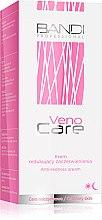 Крем за лице против зачервявания - Bandi Professional Veno Care Anti-Redness Cream — снимка N3