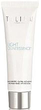 Парфюми, Парфюмерия, козметика Дневен крем - Talika Light Quintessence Day Cream SPF15