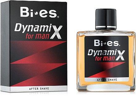 Bi-Es Dynamix Classic - Афтършейв — снимка N1