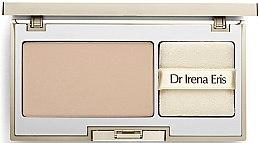 Парфюмерия и Козметика Компактна пудра за лице - Dr. Irena Eris Compact Powder