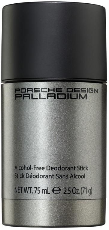 Porsche Design Palladium - Стик дезодорант  — снимка N1