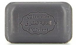 Парфюмерия и Козметика Марсилски сапун с масло от черен кимион - Foufour Savon Huile de Nigelle Bien-etre d'Orient