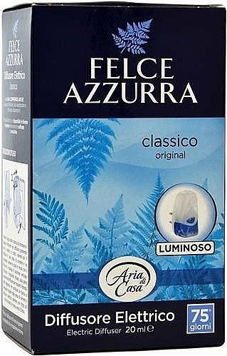 Електрически дифузер - Felce Azzurra Classico