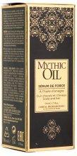 Парфюми, Парфюмерия, козметика Укрепващ серум за коса и скалп - L'Oreal Professionnel Mythic Oil Serum