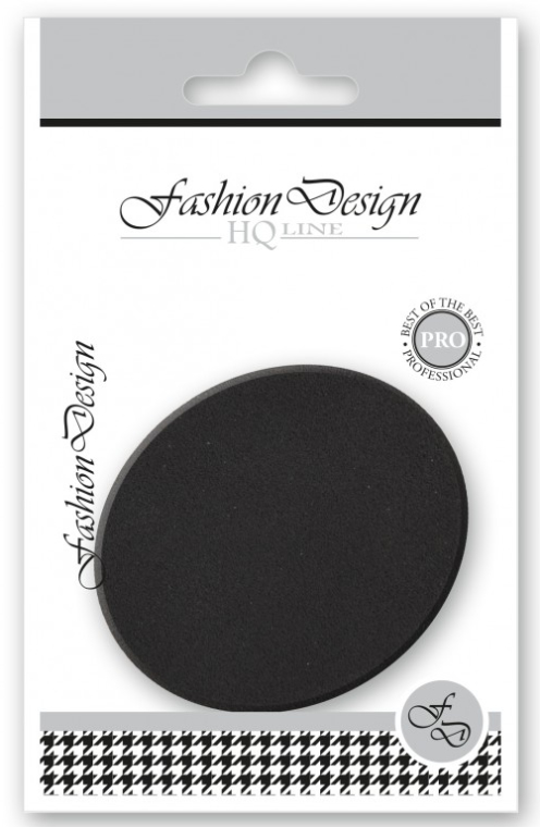 Гъба за грим, 36842 - Top Choice Fashion Design Foundation Sponge — снимка N1