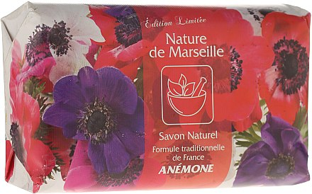 Сапун за тяло - Nature de Marseille Savon Naturel Soap — снимка N1
