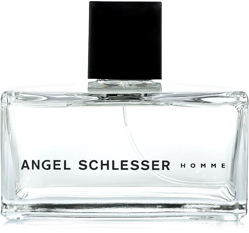 Angel Schlesser Homme - Тоалетна вода (тестер с капачка)  — снимка N2
