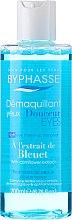 Парфюми, Парфюмерия, козметика Продукт за премахване на грим от очите - Byphasse Gentle Eye Make-up Remover