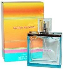 Парфюмерия и Козметика Matthew Williamson Lotus - Парфюмна вода