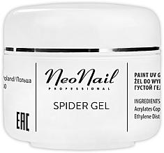 Парфюмерия и Козметика Гел за нокти - NeoNail Professional Spider Gel