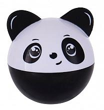 Парфюмерия и Козметика Балсам за устни с аромат на кокос - Cosmetic 2K Fluffy Panda Coconut Balm