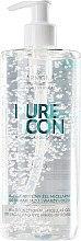 Парфюмерия и Козметика Мултифункционален мицеларен гел - Farmona Professional Pure Icon Multifunctional Micellar Gel