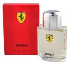 Парфюми, Парфюмерия, козметика Ferrari Red Man - Лосион след бръснене
