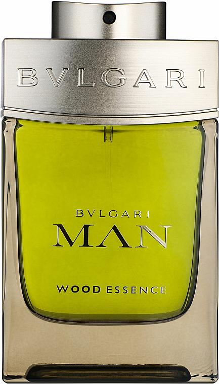 Bvlgari Man Wood Essence - Парфюмна вода