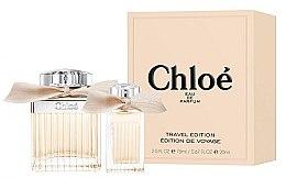 Парфюмерия и Козметика Chloe Signature - Комплект (edp/75ml + edp/20ml)
