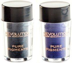 Парфюми, Парфюмерия, козметика Пигмент за очи - Makeup Revolution Pure Pigments