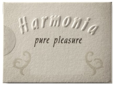 Мыло для бритья с розмарином - Harmonia Pure Pleasure For Men — снимка N1