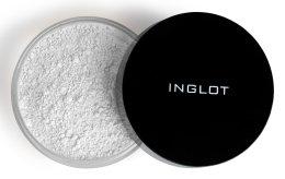 Парфюми, Парфюмерия, козметика Насипна матираща пудра - Inglot Mattifying Loose Powder