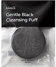 Парфюми, Парфюмерия, козметика Почистваща гъба за лице - Klairs Gentle Black Cleansing Puff