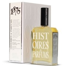 Парфюмерия и Козметика Histoires de Parfums 1876 Mata Hari - Парфюмна вода