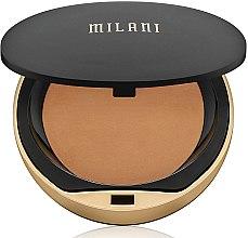 Парфюмерия и Козметика Компактна матираща пудра - Milani Conceal + Perfect Shine-Proof Powder