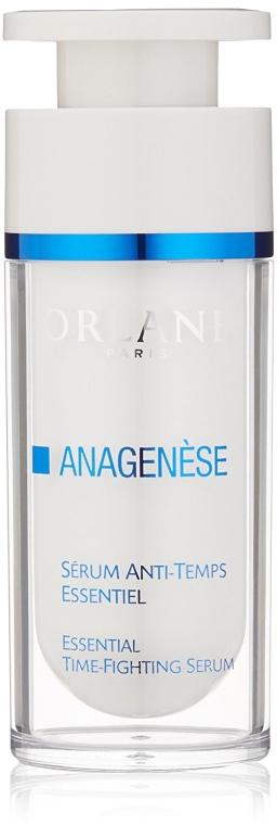 Серум за лице, предотвратяващ стареенето - Orlane Essential Time-Fighting Serum
