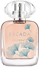 Парфюмерия и Козметика Escada Celebrate Life - Парфюмна вода (тестер с капачка)