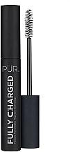 Парфюмерия и Козметика Спирала за мигли - Pur Fully Charged Magnetic Mascara