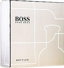 Парфюми, Парфюмерия, козметика Hugo Boss Boss Bottled - Комплект (тоалетна вода/100ml + тоалетна вода/30ml)