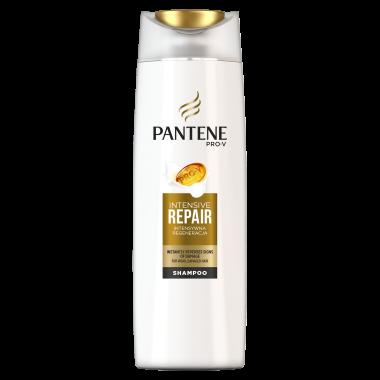 """Възстановяващ шампоан """"Интензивно възстановяване"""" - Pantene Pro-V Intensive Repair Shampoo — снимка N2"""