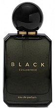 Парфюмерия и Козметика Парфюмна вода - Black Sugarfree
