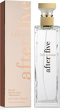 Elizabeth Arden 5th Avenue After Five - Парфюмна вода