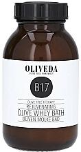 Парфюмерия и Козметика Подмладяващо маслиново масло за вана - Oliveda Olive Milk Bad Rejuvenating