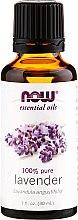 """Парфюмерия и Козметика Етерично масло """"Лавандула"""" - Now Foods Lavender Essential Oils"""