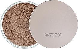 Парфюмерия и Козметика Минерална пудра-основа - Artdeco Mineral Powder Foundation