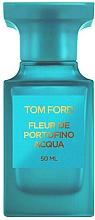 Парфюмерия и Козметика Tom Ford Fleur De Portofino Acqua - Тоалетна вода