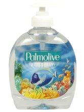 """Парфюми, Парфюмерия, козметика Течен сапун """"Аквариум"""" - Palmolive Aquarium Liquid Soap"""