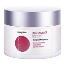 Парфюмерия и Козметика Маска за възстановяване на уморени коси - Eugene Perma Essentiel Mask