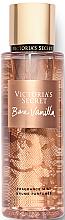 Парфюмерия и Козметика Парфюмен спрей за тяло - Victoria's Secret Bare Vanilla Fragrance Mist