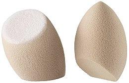 Парфюмерия и Козметика Гъби за грим - Fenty Beauty Lil Precision Makeup Sponge Duo