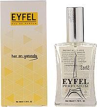 Парфюми, Парфюмерия, козметика Eyfel Perfume Sublime She-32 - Парфюмна вода