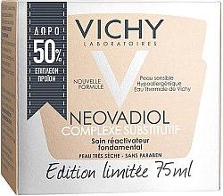 Парфюми, Парфюмерия, козметика Дневен крем за лице за суха кожа - Vichy Neovadiol Compensating Complex Dry Skin Limited Edition