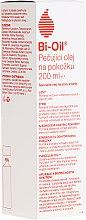Масло за тяло против стрии и белези - Bio-Oil Specialist Skin Care Oil — снимка N2