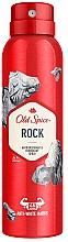 Парфюмерия и Козметика Спрей дезодорант - Old Spice Rock Antiperspirant & Deodorant Spray