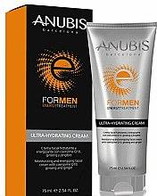 Парфюми, Парфюмерия, козметика Ултра хидратиращ крем за лице - Anubis For Men Ultra-Hydrating Cream