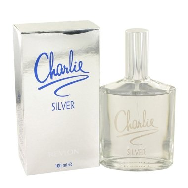 Revlon Charlie Silver - Тоалетна вода — снимка N1
